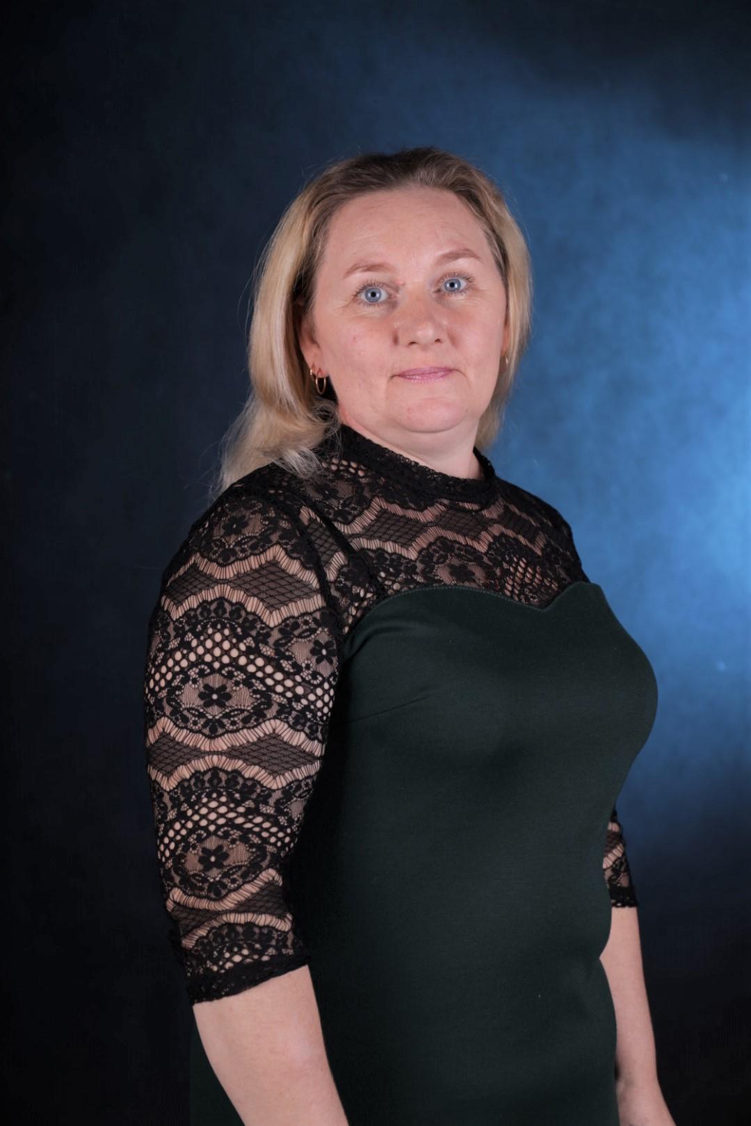 Копейкина Оксана Сергеевна