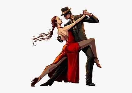 Видео-урок о построении занятий по аргентинскому танго