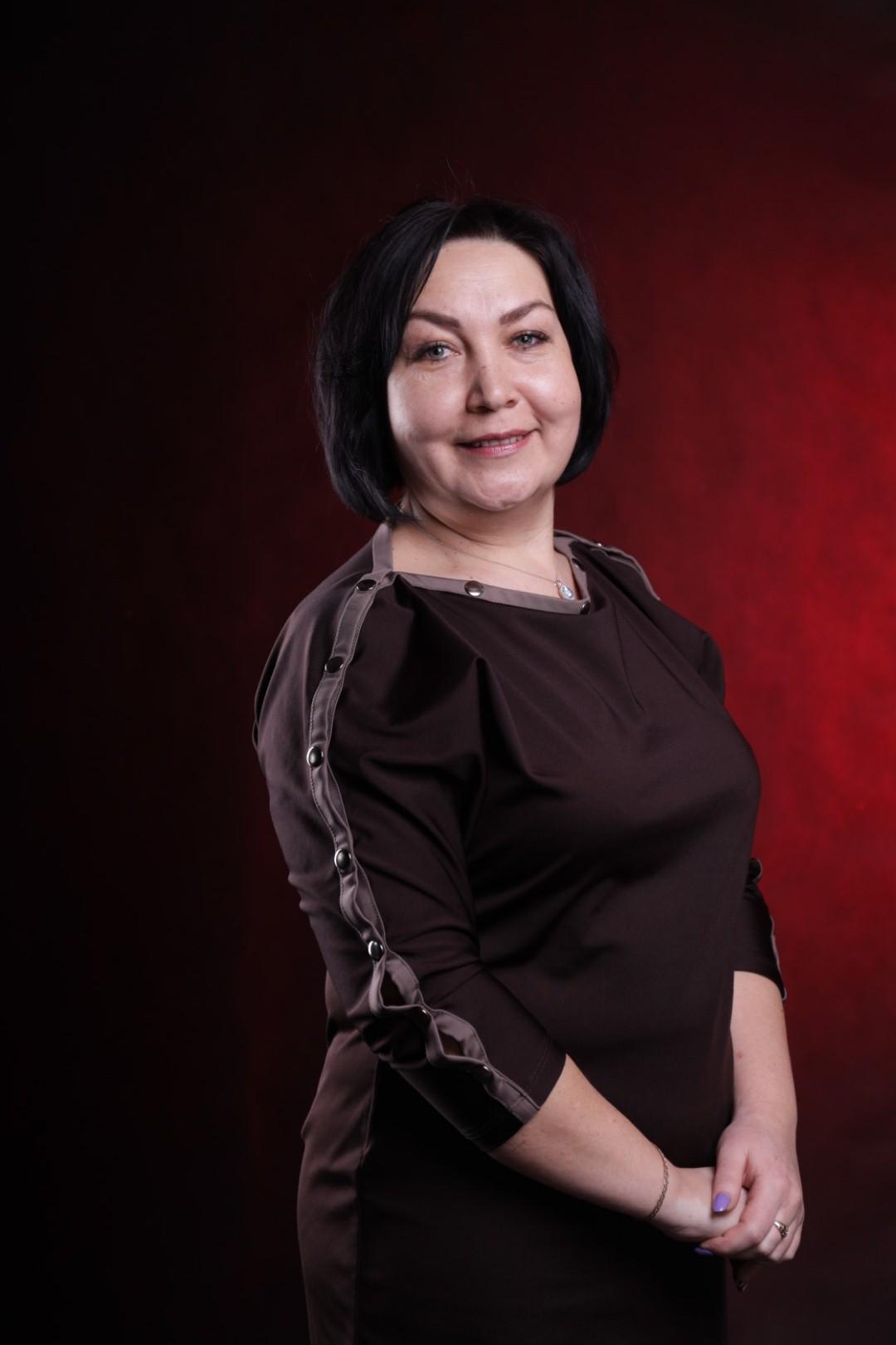 Макшанцева Олеся Наримановна