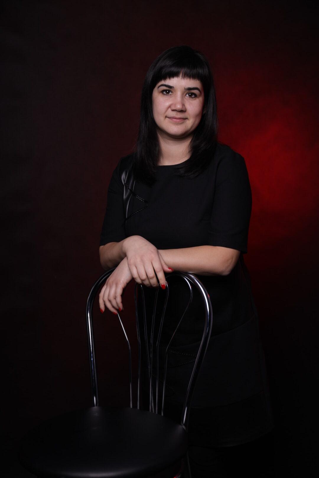 Макарова Юлия Андреевна