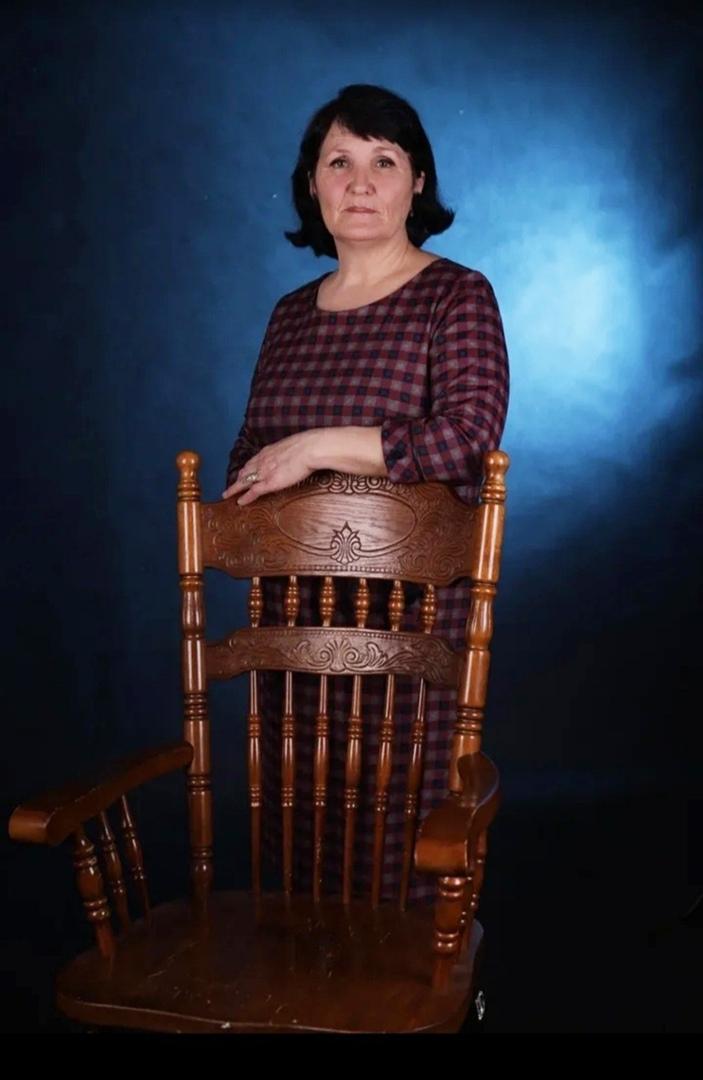 Артёмова Ирина Васильевна