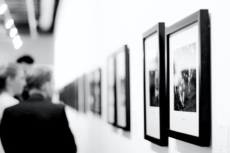 Фотовыставка «История одного города»