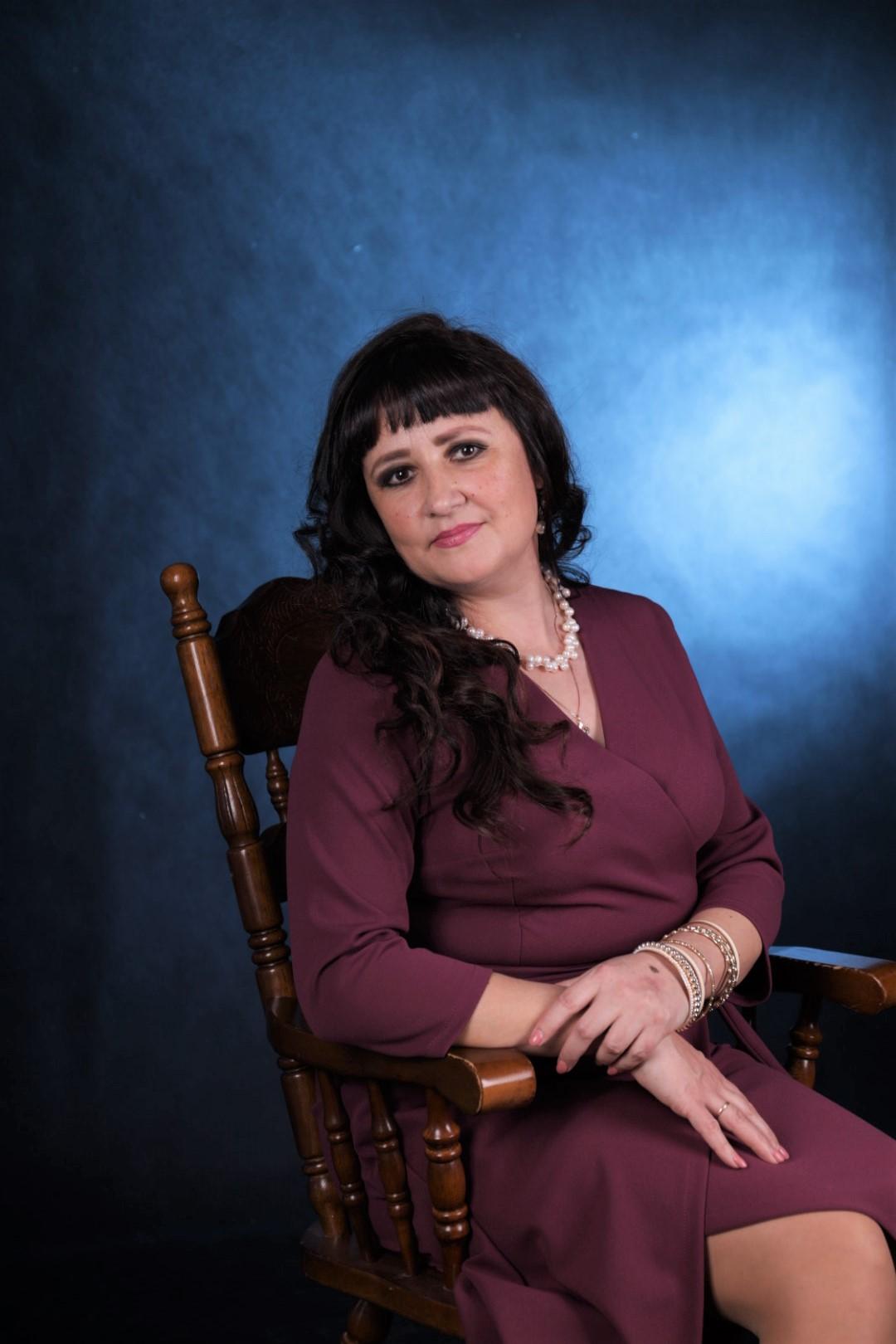 Григорьева Наталия Борисовна
