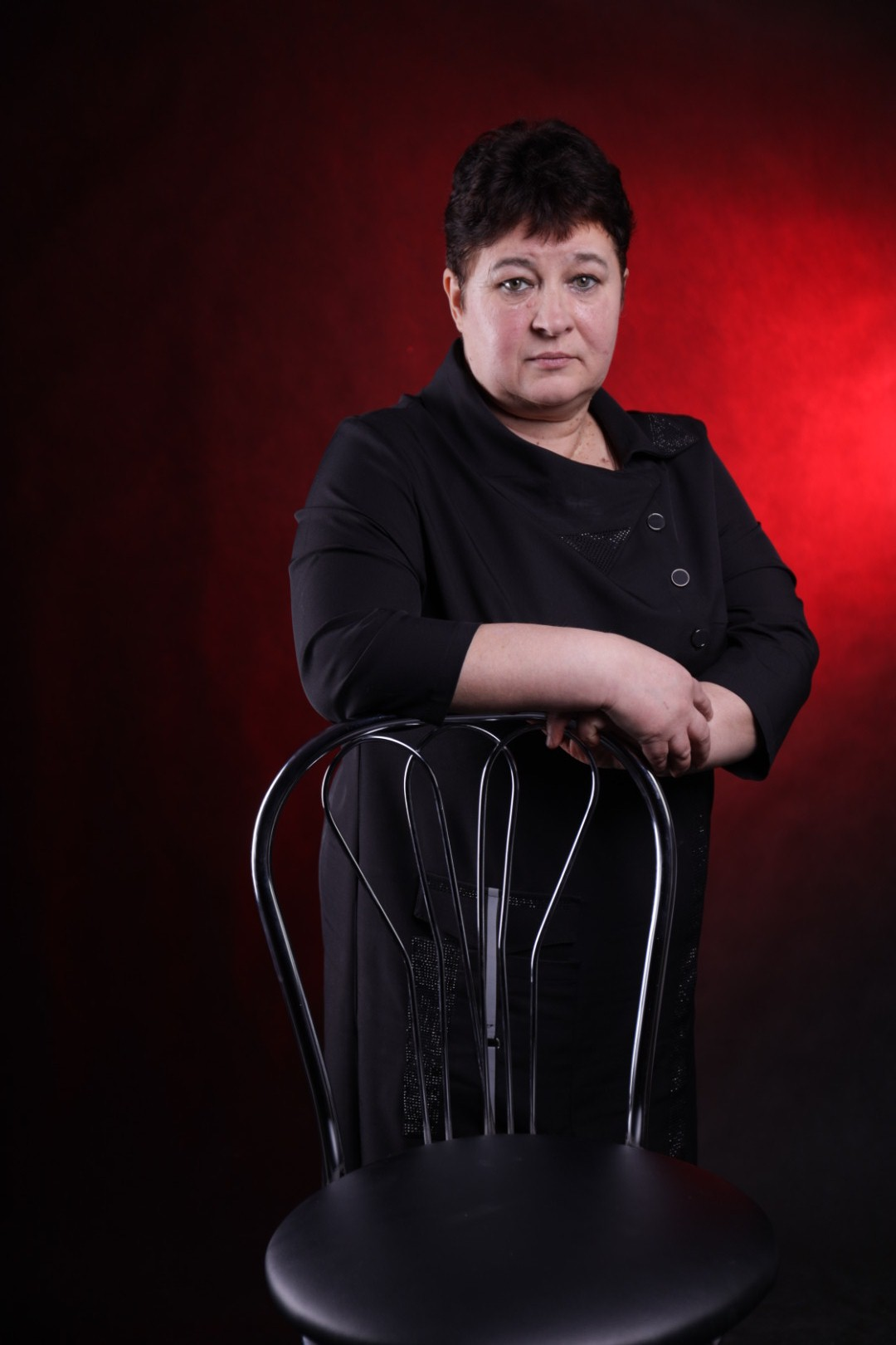 Кроткова Наталья Викторовна