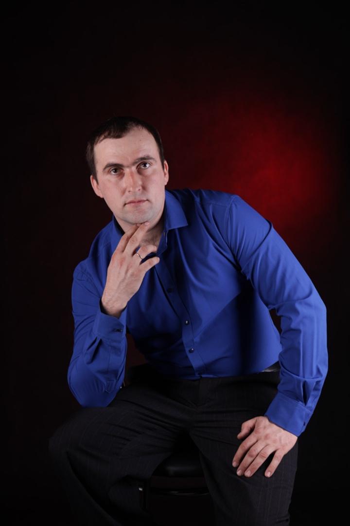 Антонович Ярослав Геннадьевич
