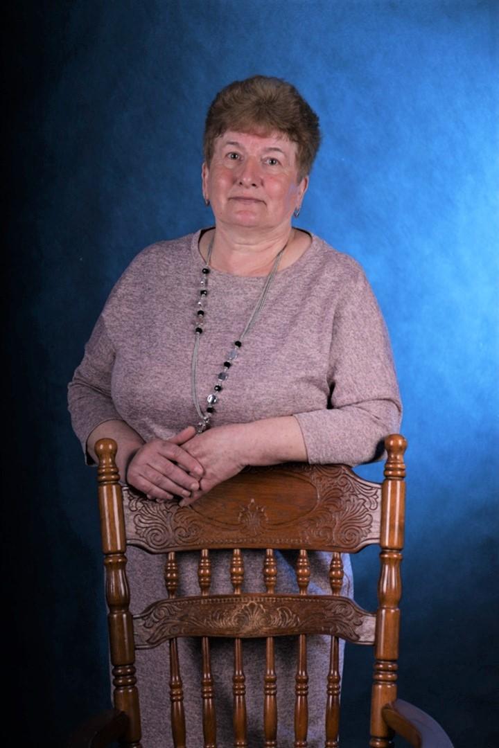 Кулагина Вера Васильевна