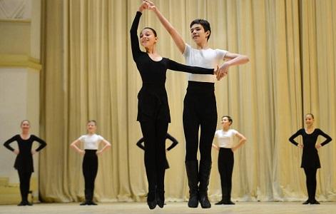 Международный (Всемирный) день танца.