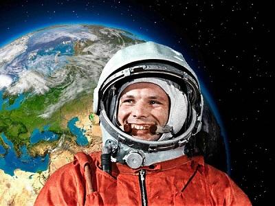 12 апреля - День авиации и космонавтики.